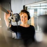 Julie Van Bogaert's picture