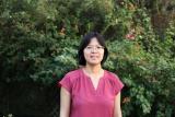 afbeelding van Nan Ouyang